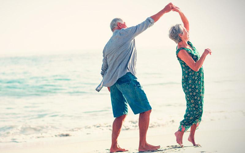 ser persona mayor todo un estilo de vida