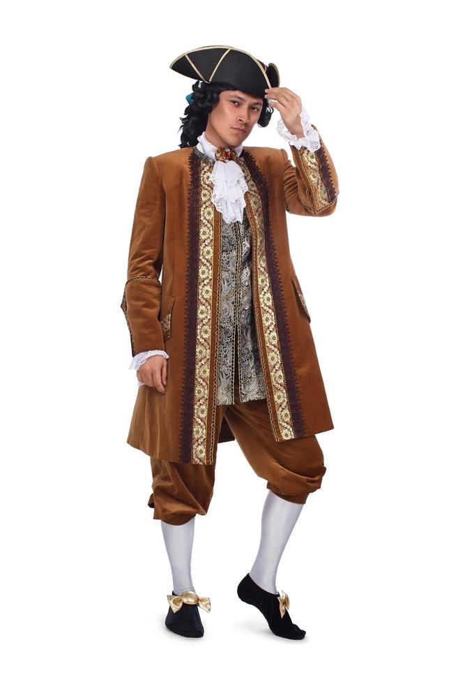 ... medias de algodón bordadas con colores llamativos y sostenidas con  ligas y zapatos de cuero. Estos últimos eran considerados de lujo por tener  piedras ... 12491926534