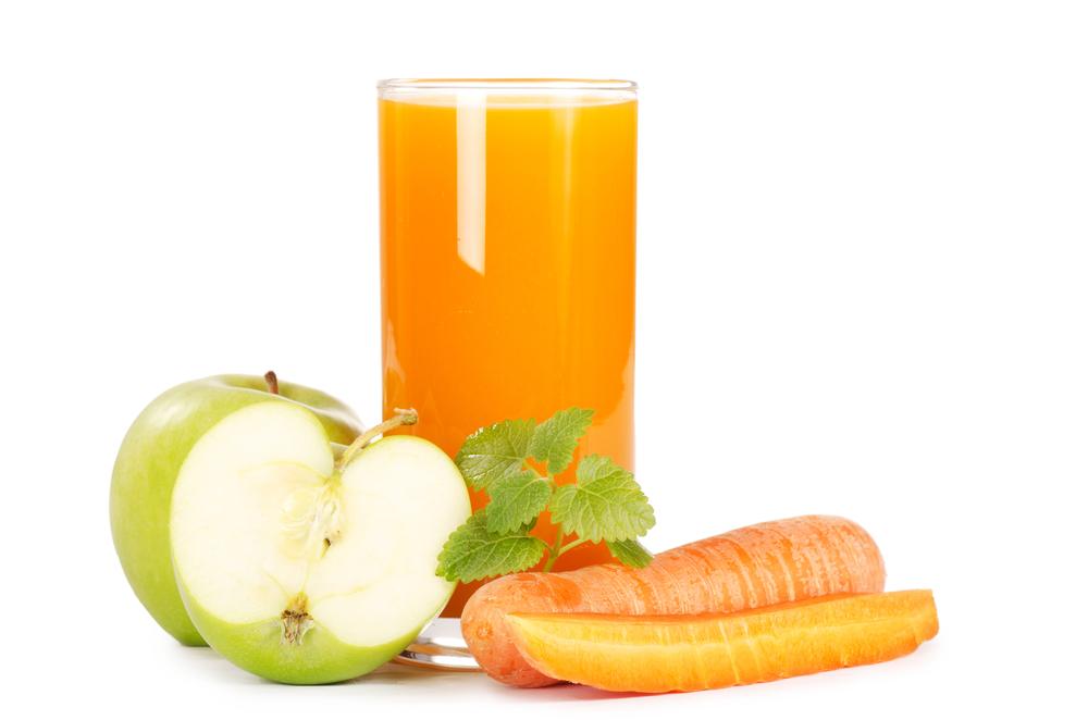jugos naturales para desintoxicar el cuerpo de medicamentos