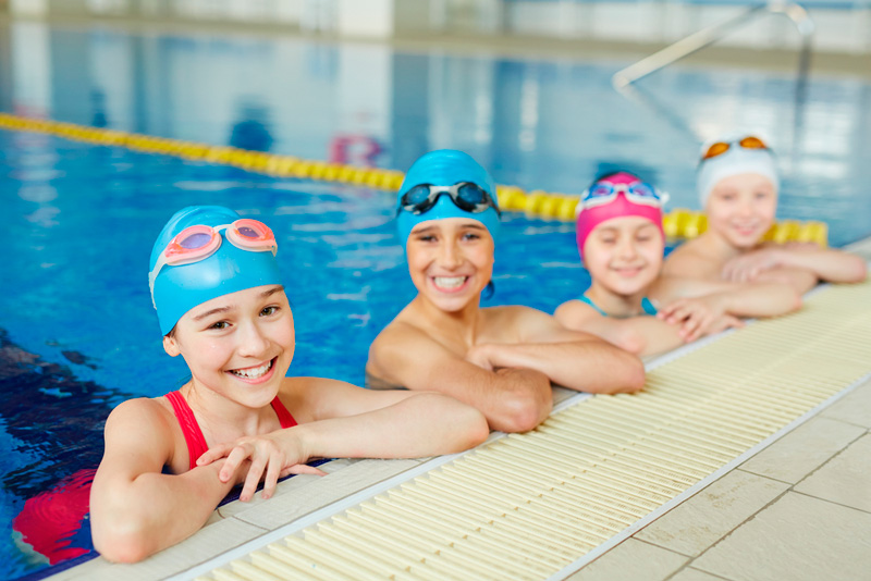 54e1a584595d Conoce los beneficios de la natación para llevar una vida saludable ...