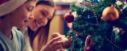 Alístate para navidad con estas tendencias de decoración
