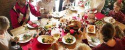 Navidad, época de perdón familiar