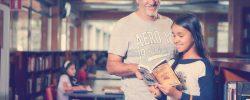 ¿Cómo elegir libros para los niños dependiendo su edad?