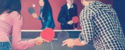 Torneos deportivos para fortalecer el bienestar de tus colaboradores