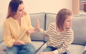 Lidiar con emociones de adolescentes