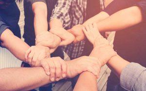 Colaboración y voluntariado empresarial