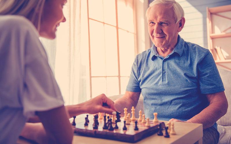 ¿cómo prevenir el Alzheimer ?