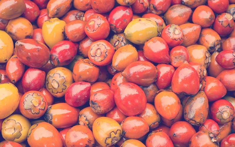 Comida afrodisíaca colombiana