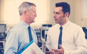 Mentoring en las empresas
