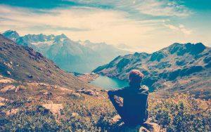 Tips para viajar solo por Christian Byfield