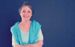 Maneja los síntomas de la menopausia