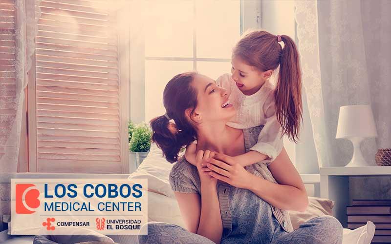 Los Cobos Medical Center Bogotá