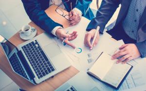 Planeación financiera para empresas