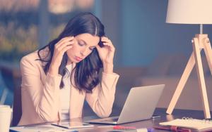 ¿Cómo combatir el estrés laboral?