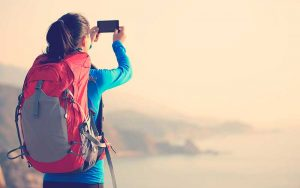 Tips para tomar fotos en viajes