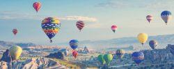 Cinco lugares que debes visitar en 2019