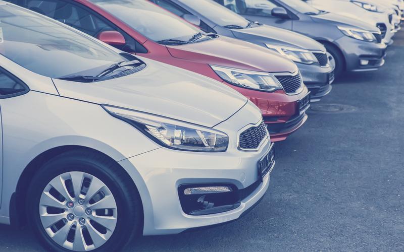 ¿Cómo escoger un carro?