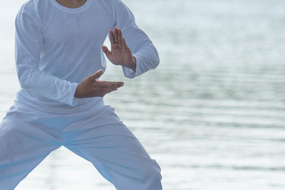 (tai chi para la relajación muscular