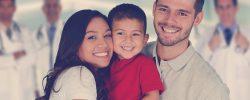 85,4 % de los afiliados a la red de salud colombiana percibe su salud como positiva