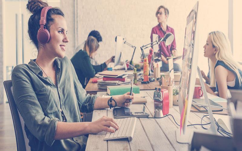 Consejos para ser productivo en el trabajo