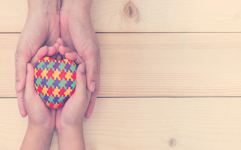 ¿Qué es el autismo? Autismo: ¿Cuáles son sus síntomas?
