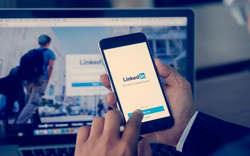 LinkdIn, herramienta de networking