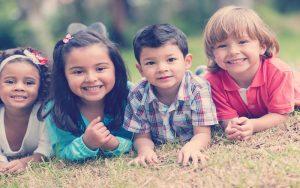 Planes para hacer en el mes del niño en Bogotá