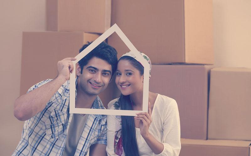 ¿Cómo comprar casa antes de los 30 años?