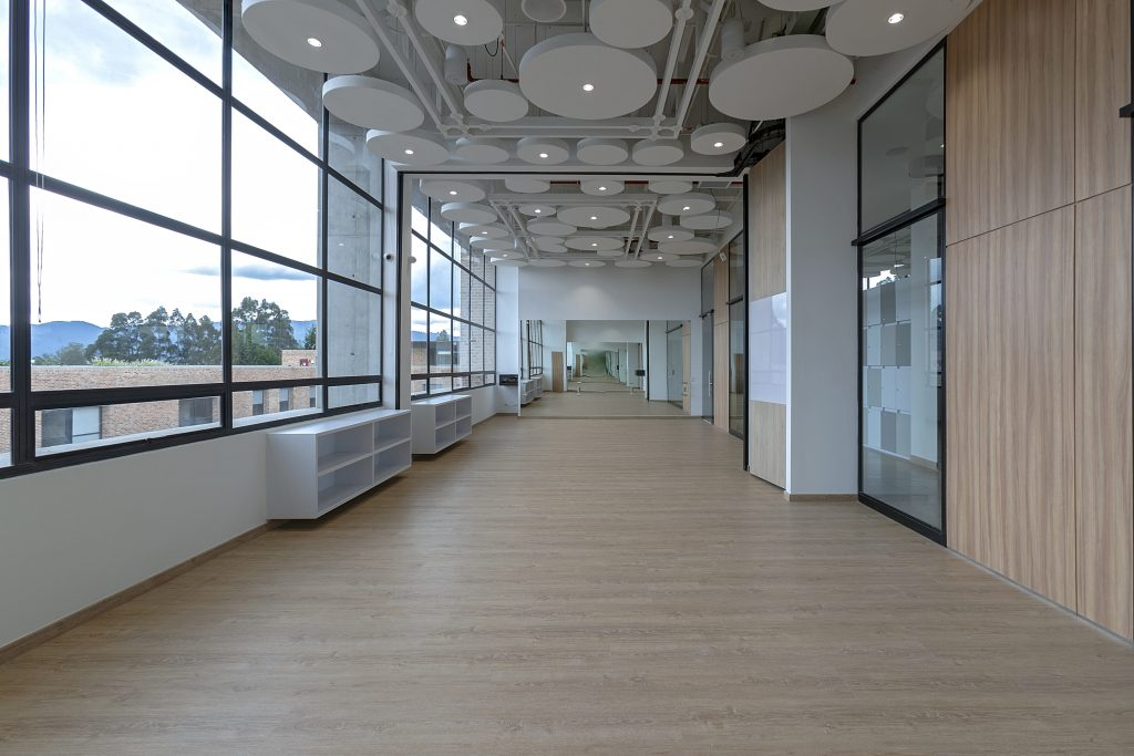 San Roque: Centro de Salud y Bienestar Integral - Compensar - Meditación y Yoga