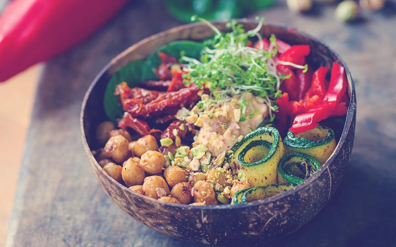 Ruta Gastronómica Vegana