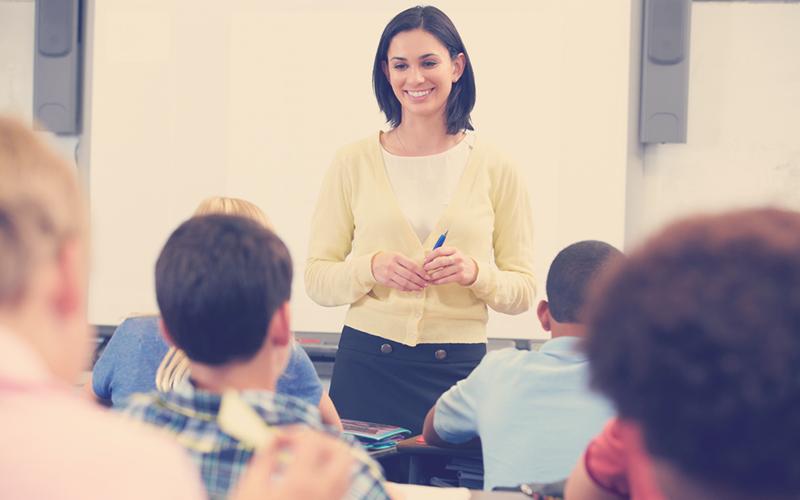 Día del maestro - Revista Compensar