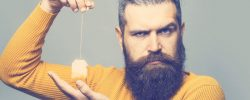 Aprende a tener una barba 10