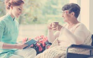 Calidad de vida para personas con Alzhéimer