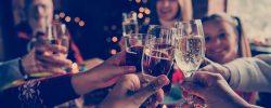 Rituales de bienestar para recibir el año nuevo