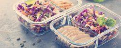 ¿Cómo planificar menús saludables?