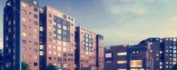 Cedromonti: nuevo proyecto de vivienda de Compensar en Zipaquirá