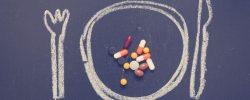 ¡Ojo con los suplementos vitamínicos! Conoce la forma adecuada para subir las defensas