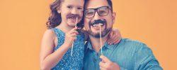 Paternidad activa, una corresponsabilidad en la crianza