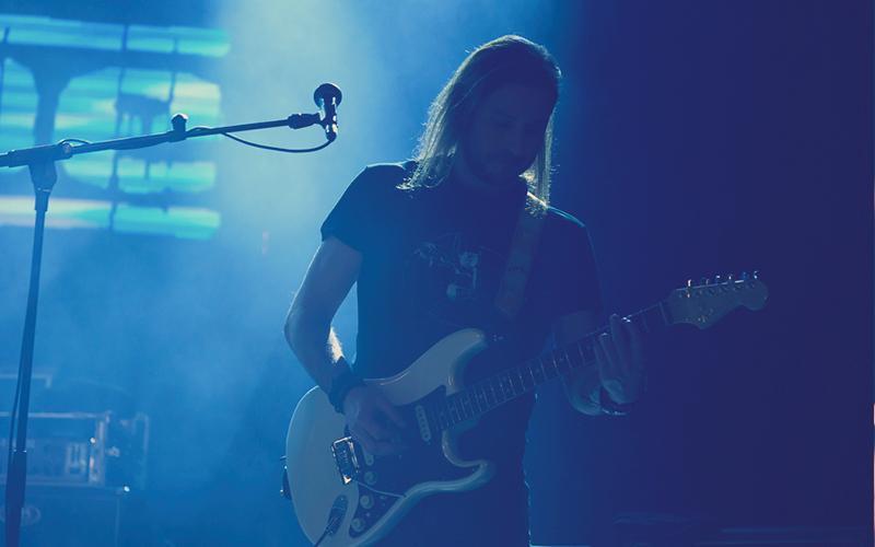 "Sala La Riviera - Live Concert ""Sinkope"""