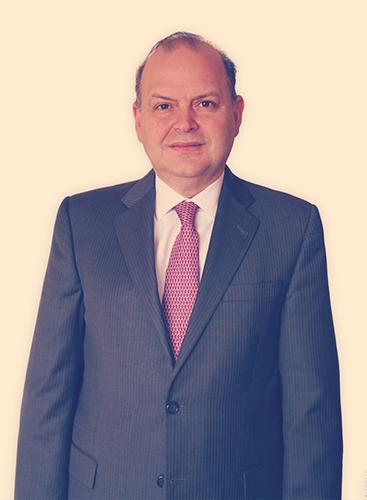 Marco Llinás Rector Unipanamericana