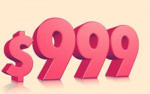 La estrategia de ventas del 999