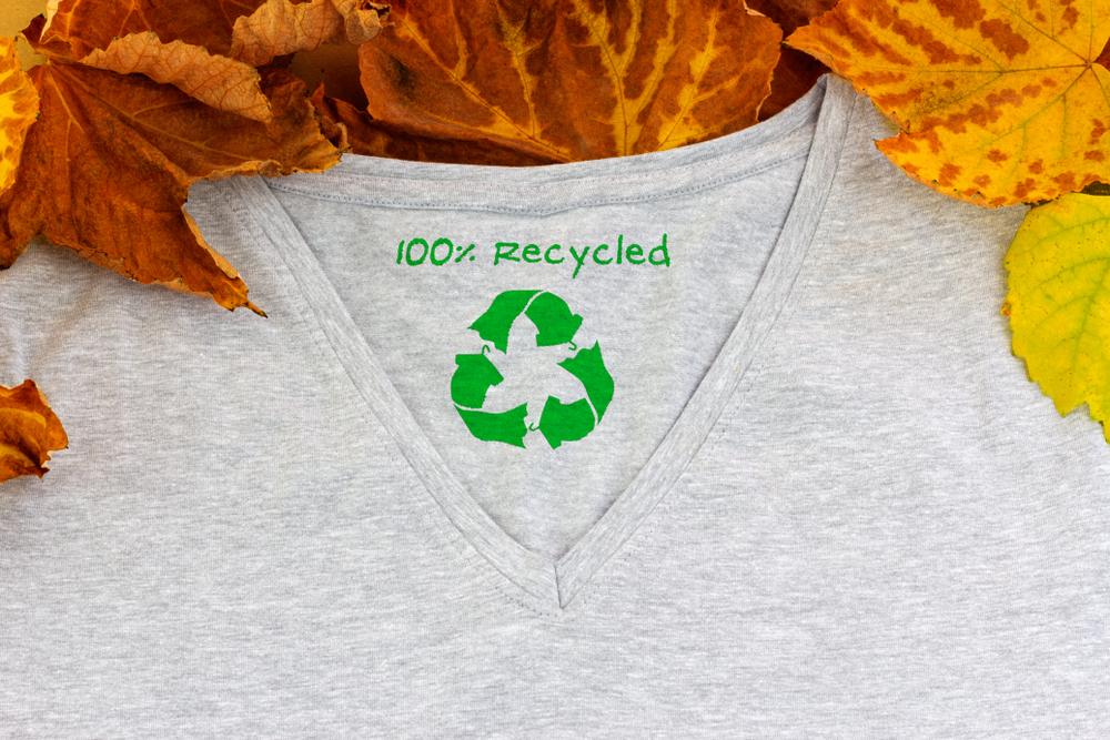 Moda sostenible que es reutilizable
