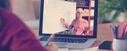 ¿Cómo concentrarse para estudiar online?