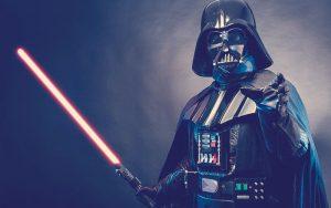 Lord Fener es un personaje de la saga de Star Wars