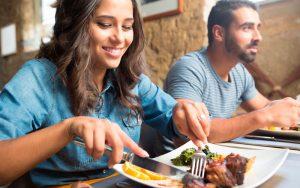 Como mejorar tu relación con la comida