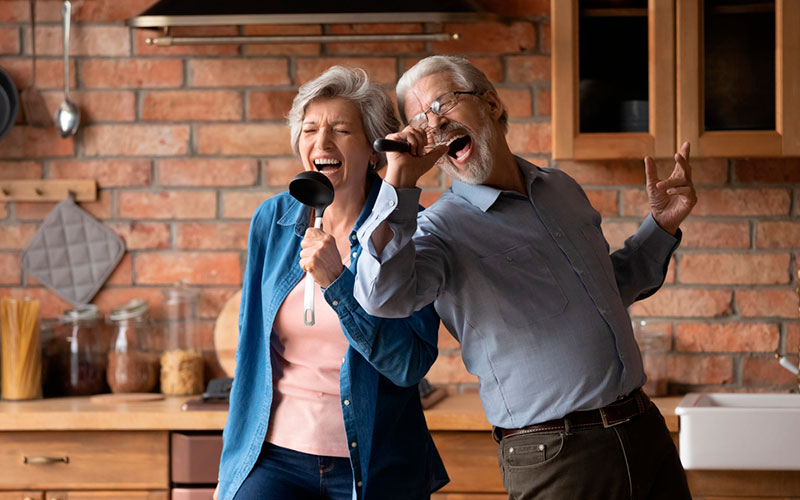Guía de cuidados de salud para adultos mayores