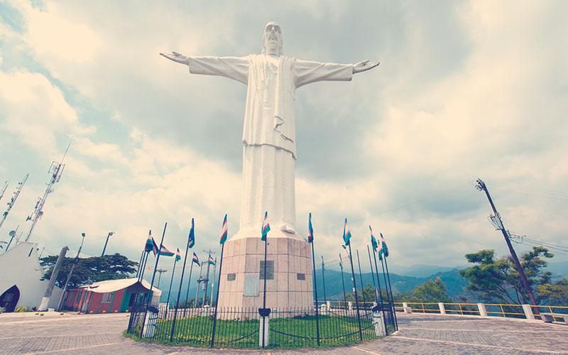 Cerro de Cristo Rey